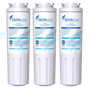 Filterlogic Replacement for Whirlpool Refrigerator Water Filter Now .94 (Was .99)