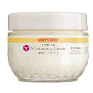 Burt's Bees Renewal Firming Moisturizing Cream Now .54 (Was .99)