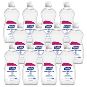 PURELL Advanced Hand Sanitizer Pack of 12 Now .00  (Was .49)