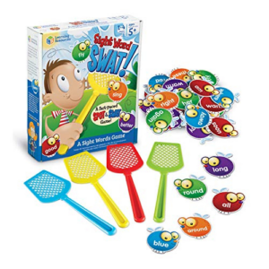 Learning Resources Sight Word Swat a Sight Word Game Now .05 (Was .99)