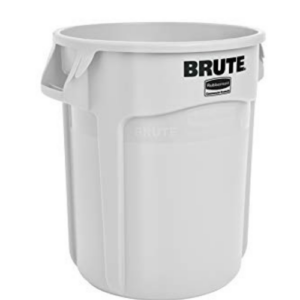 Rubbermaid Brute Waste Container Now .00 (Was .20)