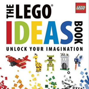 The Lego Ideas Book: Unlock Your Imagination Now .00 (Was .99)