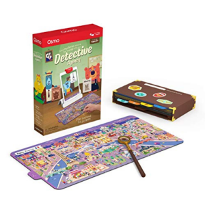 Osmo - Detective Agency Now .99 (Was .99)