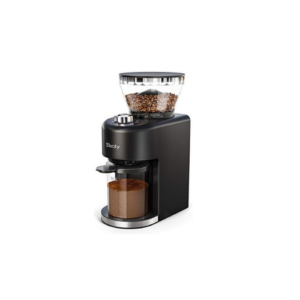 Sboly Conical Burr Coffee Grinder Now .99 (Was .99)