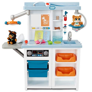 My First Pet Doctor Checkup Pretend Play Set Veterinarian Playset  Now .00 (Was 2.99)