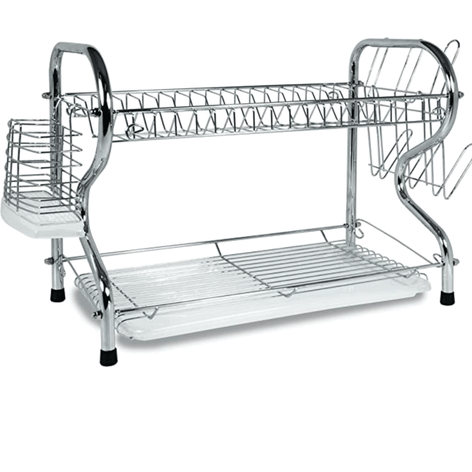 Better Chef 2-Tier Dishrack Now .91 (Was .99)