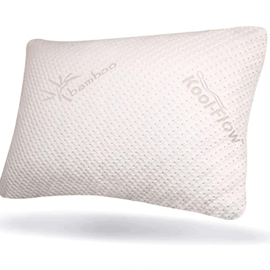 Snuggle-Pedic Memory Foam Pillow Now .99 (Was .99)