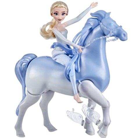Disney's Frozen 2 Elsa Fashion Doll and Swim and Walk Nokk Only .32 (Retail )