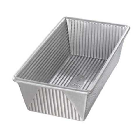 USA Pan Bakeware Aluminized Steel Loaf Pan Now .99 (Was .95)