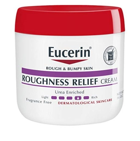 Eucerin Roughness Relief Cream   16 ounce Jar Now .68 (Was .49)