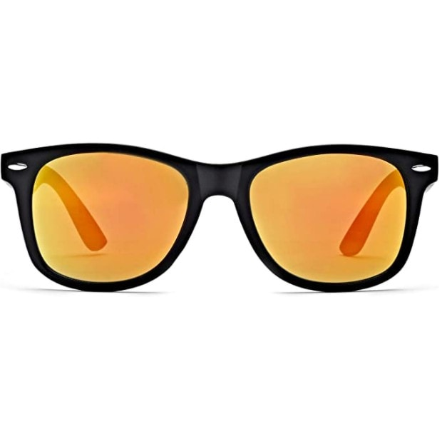 Bellivera Vintage Sunglasses for Women and Men Now .80