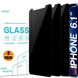 Privacy Screen Protector for iPhone 11 Now .10 (Was .99)