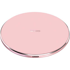 Wireless Charger Thin Fast Charging Pad Now .99 (Was .99)