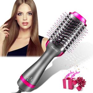 Hair Dryer Brush, Blow Dryer Brush Now .99 (Was .99)