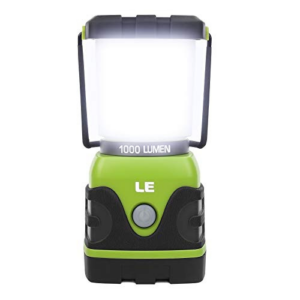Camping Lantern Battery Powered LED Now .99 (Was .99)
