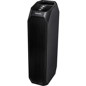 Toshiba Feature Smart WiFi Purifier Black Now .99 (Was 9.99)