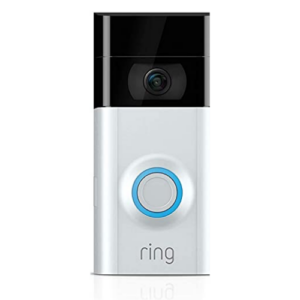 Ring Video Doorbell 2 with HD Video Now .99 (Was .99)