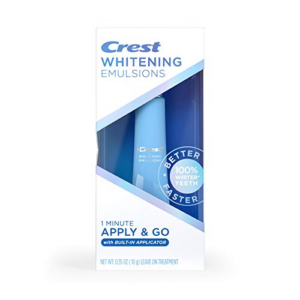 Crest Whitening Teeth Whitening Pen Now .22 (Was .99)