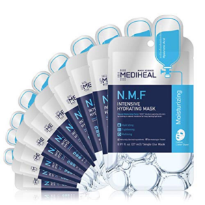 MEDIHEAL Intensive Hydrating Mask 10 Masks Now .93 (Was .90)