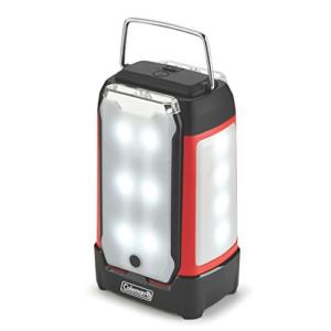 Coleman 2-Panel 400l LED Lantern Now .10 (Was .99)