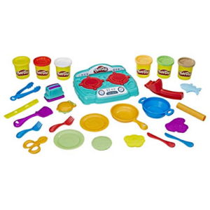Play-Doh Kitchen Creations Stovetop Super Set (Amazon Exclusive) Now .90 (Was .99)