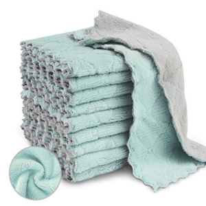 20 Pack Kitchen Dish Towels Now .99 (Was .99)