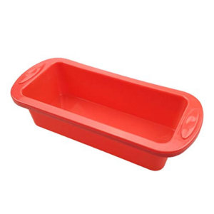 Silicone Bread and Loaf Pan Now .99 (Was .99)