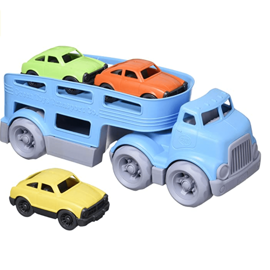 Green Toys Car Carrier Now .50 (Was .99)