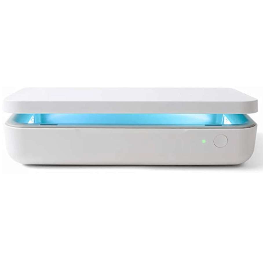 Samsung Qi Wireless Charger and UV Sanitizer Now .99 (Was .99)