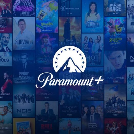 FREE 1-Month Paramount+ Streaming Service