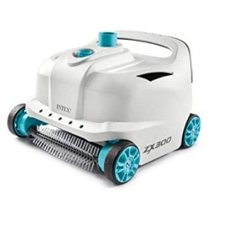 Intex 28005E ZX300 Deluxe Automatic Pool Cleaner Only 8.59 Shipped