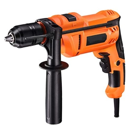 Hammer Drill 7.5Amp with 3000 RPM Now .99