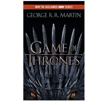 A Game of Thrones A Song of Ice and Fire, Book 1 Kindle Edition Only .99