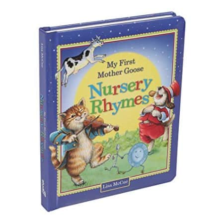 My First Mother Goose Nursery Rhymes Now .89 (Was .99)