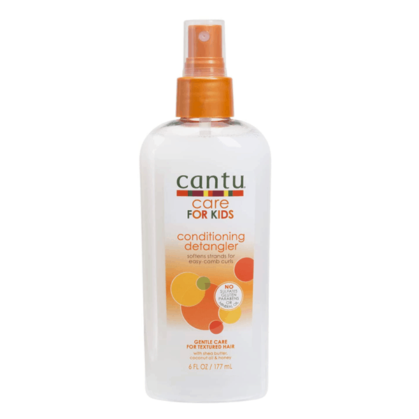 Cantu Care for Kids Conditioning Detangler Now .74 (Was .99)