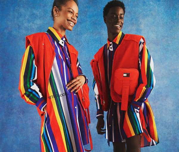 Tommy Hilfiger Coupon Code | Extra 50% off Clearance
