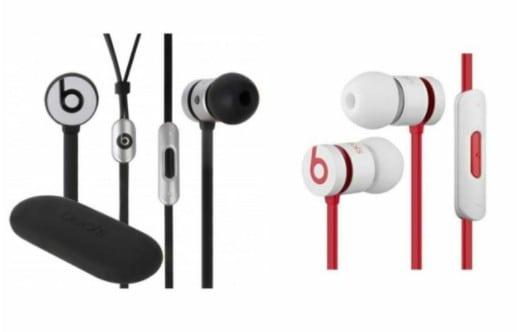 Beats by Dr. Dre UrBeats Earphones - 3.5mm Connectors
