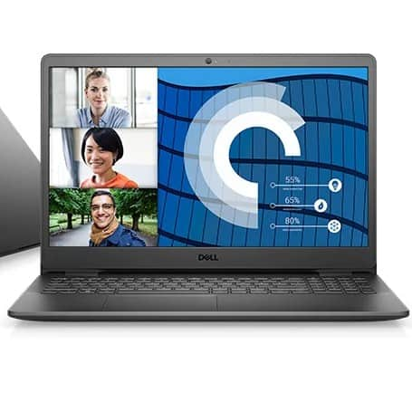 Dell Vostro 3500 Laptop 9 (Retail: 12)