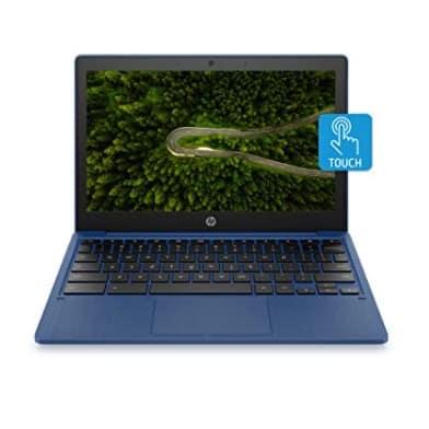 HP Chromebook 11.6-inch Laptop - 4 GB RAM - 32 GB Only 9 (Retail 9.99)
