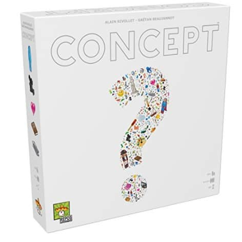 Concept Game Now .83 (Was .99)