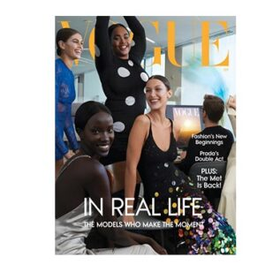 Free 2 Year Subscription To Vogue Magazine