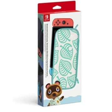 New Horizons Aloha Edition Carrying Case & Protector Only .99 (Retail .99)