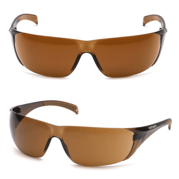 Carhartt Billings Safety Glasses Only .85 (Retail .00)
