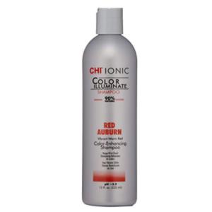 CHI Ionic Color Illuminate Shampoo 12 FL Oz Now .26 (Was .00)