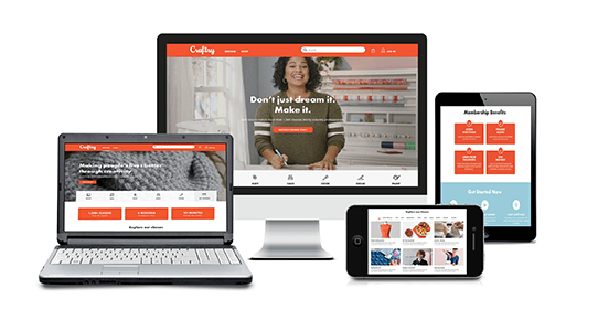 Craftsy Premium One Year Membership ONLY .49