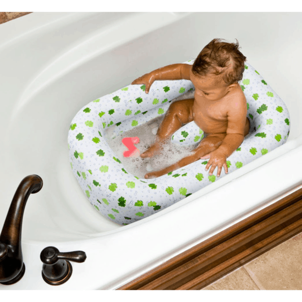 Inflatable Bath Tub Only .72 (Retail .99)