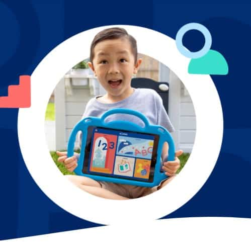 FREE 30 Day Trial to Homer - Early Learning App for Kids 2-8