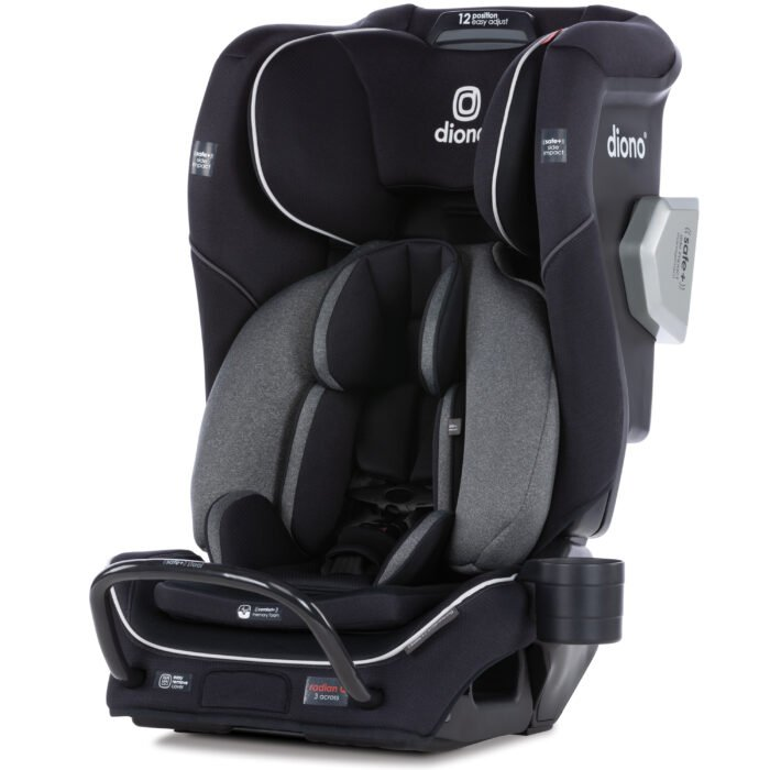 Diono Radian 3QXT All-in-One Convertible Car Seat Only 9.99