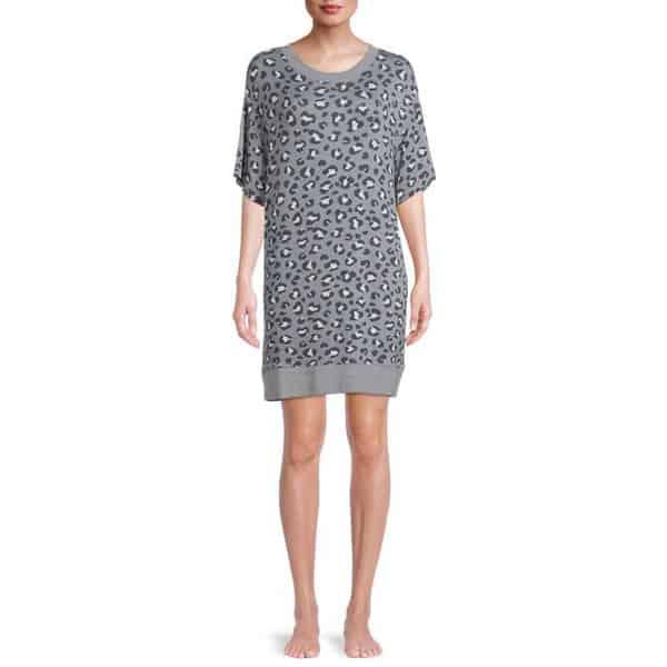 Secret Treasures Women's Plus Size Lounger Dress only .00
