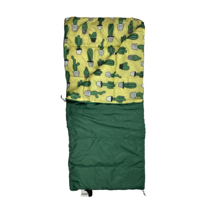 Ozark Trail Youth 55 Inch Sleeping Bag Only .50